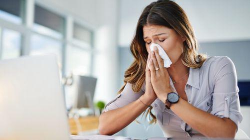 kaşıntı kurdeşen alerji neden olur