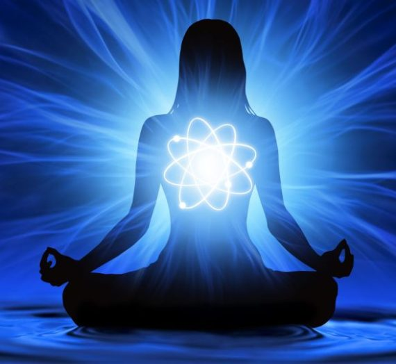 Doğal Yağlarla Vücut Frekansını Yükseltmek