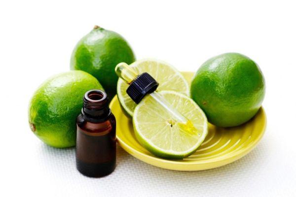 Lime Yağı Faydaları