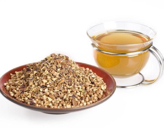 Bitkisel Vata Çayı Nasıl Yapılır?