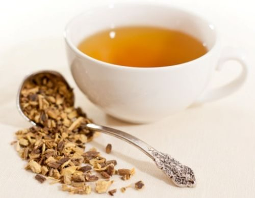 Bitkisel Pitta Çayı