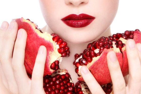 Nar çekirdeği yağı cilde faydaları