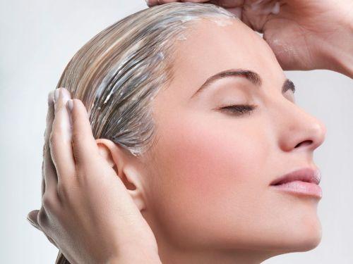 vanilya saç maskesi tarifi