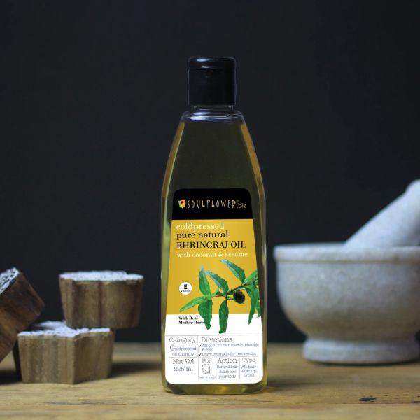 Bhringraj Oil Yer Paskalyası Yağı Neye iyi Gelir saça faydaları