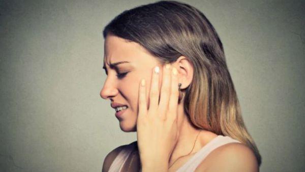 Kulak Ağrısına iyi Gelen şeyler