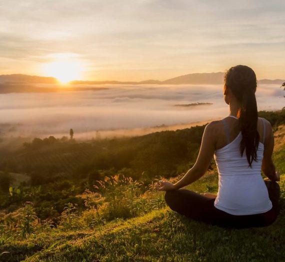 Daha Sakin Ve Huzurlu Olmak İçin Ne Yapmalı Nasıl Yaşamalı?