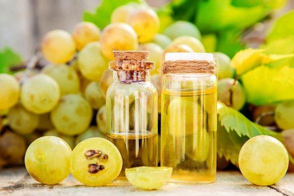 Üzüm Çekirdeği Yağı Nasıl Yapılır Kullanılır? Faydaları Ne?
