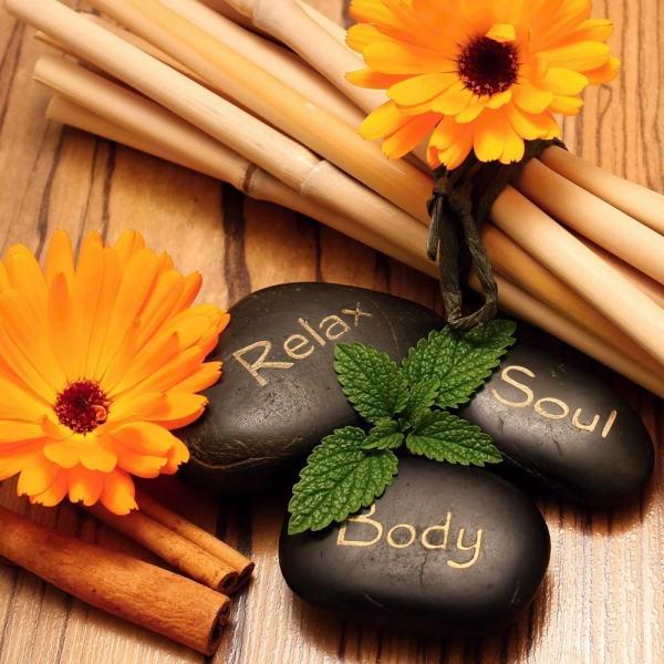 sıcak taş masajı faydaları